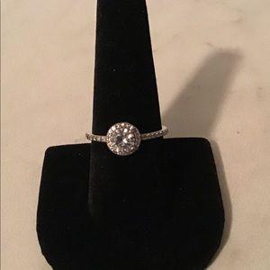 Pandora engagement ring!
